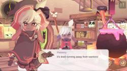 WitchSpring sound screenshot 3/6