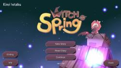 WitchSpring sound screenshot 4/6
