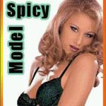 Spicy Model screenshot 1/2