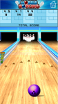 Mobile Bowling screenshot 2/2