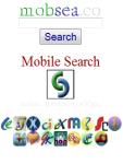 Mobile Search screenshot 1/1