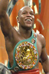 Floyd Mayweather Live Wallpaper screenshot 2/2