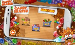 Candy Shaker screenshot 1/6