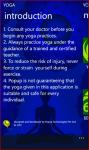 Yoga-Way of Life screenshot 3/6