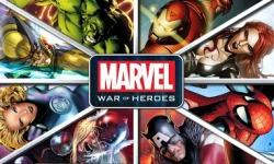 MARVEL War of Heroes screenshot 1/4