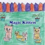 Magic Kitten screenshot 1/4