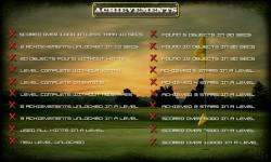 Free Hidden Objects Game - Great Golf screenshot 4/4