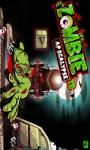 Zombie Death Mystery screenshot 3/3