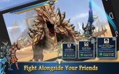 Monster Blade Nubee Tokyo  screenshot 1/2
