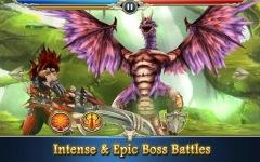 Monster Blade Nubee Tokyo  screenshot 2/2