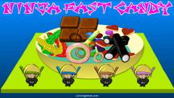 Ninja Fast Candy screenshot 1/4