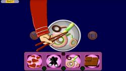 Ninja Fast Candy screenshot 3/4
