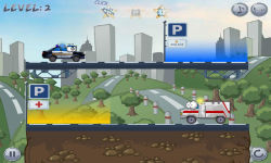 Vehicles 3 screenshot 3/5