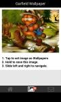 Cute Garfield Wallpapers screenshot 3/6