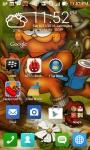 Cute Garfield Wallpapers screenshot 4/6