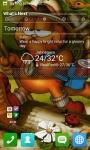 Cute Garfield Wallpapers screenshot 5/6