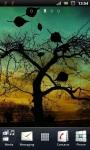 Evening Sunset View Live Wallpaper screenshot 2/3