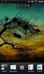 Evening Sunset View Live Wallpaper screenshot 3/3