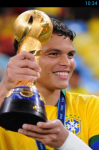 Thiago Silva Live Wallpaper screenshot 1/5