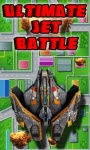 Ultimate Jet Battle screenshot 1/1