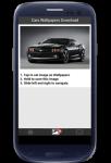 Cars Wallpaper Download screenshot 3/6