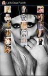 Lady Gaga NEW Puzzle screenshot 2/6