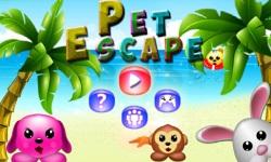 Pet Escape screenshot 1/5