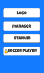 Portugal Football Logo Quiz screenshot 2/5
