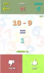 Those Numbers Math Game screenshot 2/4