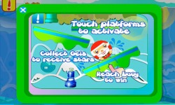 Mr and Mrs Santa - Christmas Crush Ice Soda Puzzle screenshot 4/4