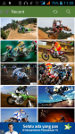 Motocross Wallpaper HD screenshot 1/3