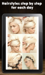 Elementary Hairstyles Ideas  screenshot 2/3