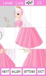 Princess Girls Jigsaw Puzzles screenshot 2/4