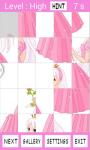 Princess Girls Jigsaw Puzzles screenshot 3/4