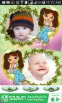 Kids Photo  Frame    screenshot 4/4