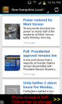 New Hampshire Local News screenshot 1/3