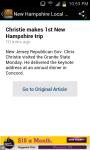 New Hampshire Local News screenshot 3/3
