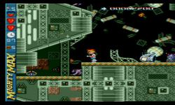 The Adventures of Mighty Max screenshot 2/4
