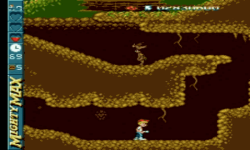 The Adventures of Mighty Max screenshot 4/4