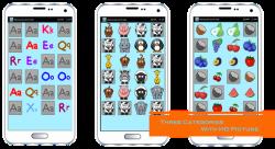 Memory Games For Kids screenshot 1/1