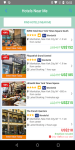Hotels near me Save up to 50 percent screenshot 4/6
