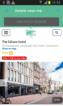 Hotels near me Save up to 50 percent screenshot 5/6