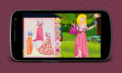 Princess Team Bohemian screenshot 3/4