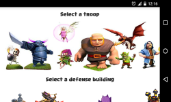 Guide Wiki for Clash of Clans screenshot 1/1