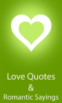 Free 4000 love quotes and romantic sayings screenshot 1/6