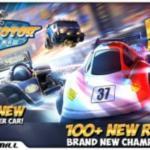 Mini Motor Racing   Shoping  screenshot 3/3