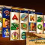 Pharaoh screenshot 1/3
