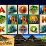Pharaoh screenshot 2/3