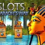 Pharaoh screenshot 3/3