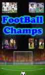 FootBall Champs screenshot 1/4